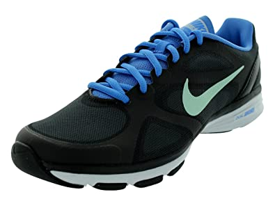 76a5e4b48c1cd Amazon.com | Nike Dual Fusion TR Women's Training Shoes 443837 012 ...