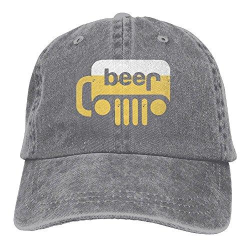 jeep beer hat - 2
