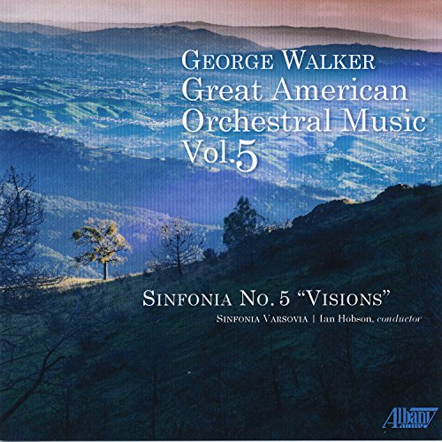 American Orchestral Music (Great American Orchestral Music, Vol. 5)