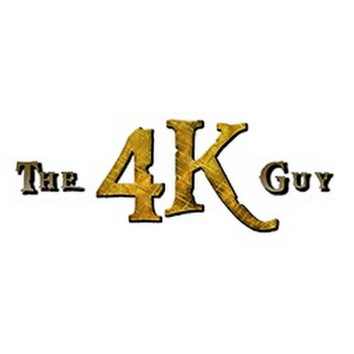 (The 4K Guy - Relaxation footage in 4K)