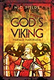 img - for God's Viking: Harald Hardrada: The Varangian guard of The Byzantine Emprerors AD 998 to 1204 book / textbook / text book