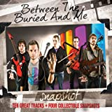 Snapshot: Between The Buried And Me