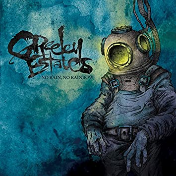Image result for greeley estates no rain no rainbow vinyl