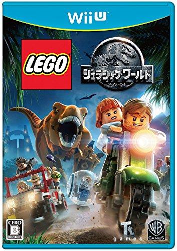 LEGO ジュラシック・ワールドの商品画像