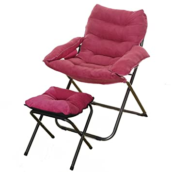 L&J Cómodas tumbonas, Dormitorio Plegable sillas Piscina sillas para ...