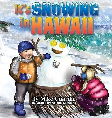 Libros Ebook Descargar It's Snowing In Hawaii PDF Web