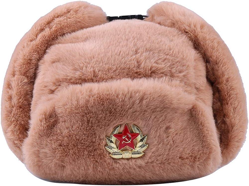 UFMFNU Soviet Hat Russian...