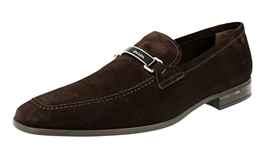 Men's 2DA121 054 F0192 Leather Business Shoes