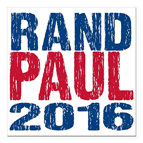"CafePress - Rick Santorum 2016 dis Square Car Magnet 3"" x 3"" - Square Car Magnet, Magnetic Bumper Sticker"