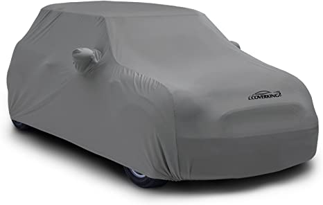 UV Protection Car Cover Fits Dodge Caliber Premium Quality