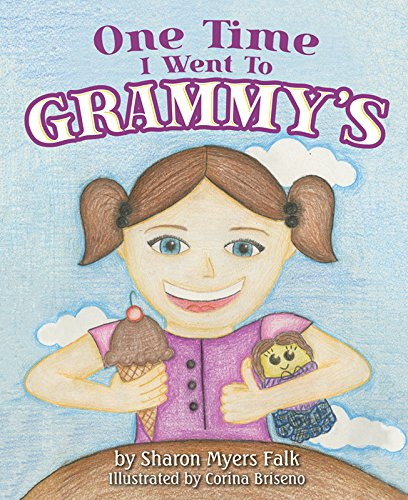 One Time I Went to Grammy's (Poems For 5 Year Olds To Recite)