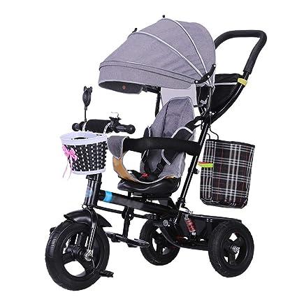 XHEYMX-baby cart Carrito de bebé Cochecito Cochecito de bebé ...