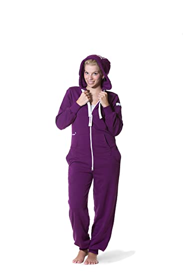11133929e Jumpster Jumpsuit woman   man SECOND GENERATION with hood