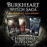 img - for Burkheart Witch Saga Box Set, Books 1-3 book / textbook / text book