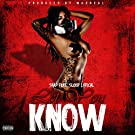 Let You Know (feat. Sleep Lyrical) [Explicit]
