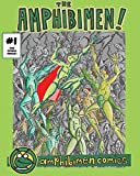 img - for The Amphibimen Issue 01 book / textbook / text book