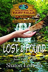Lost and Found (Mysterious Tales from Fairy Falls)
