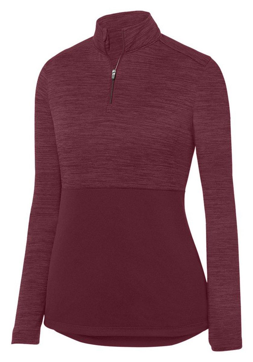 Augusta Sportswear. Maroon. L. 2909. 00784371745387