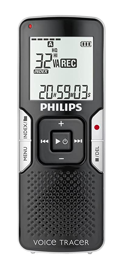 PHILIPS LFH066200 DIGITAL RECORDER DRIVER FOR WINDOWS