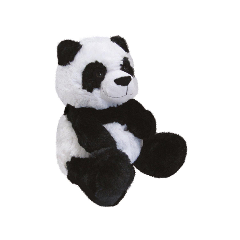 Warmies peluche thermique –  Panda (t-tex 82)