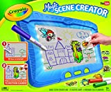 Toys : Crayola Magic Scene Creator, Drawing Kit for Kids, Creative Toys, Ages 3, 4, 5, 6, 7