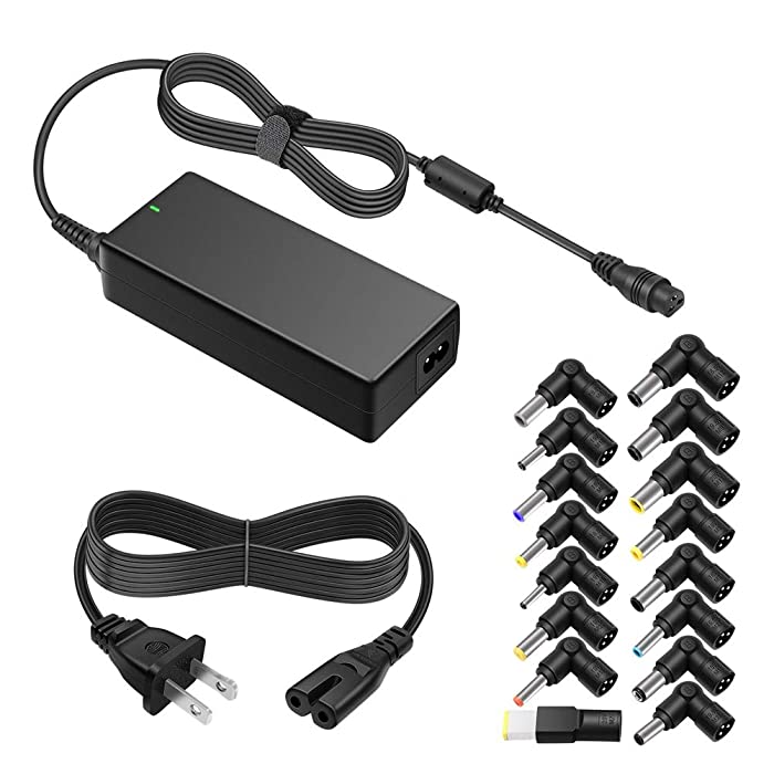 Top 9 Laptop Charger Targus Universal 90W