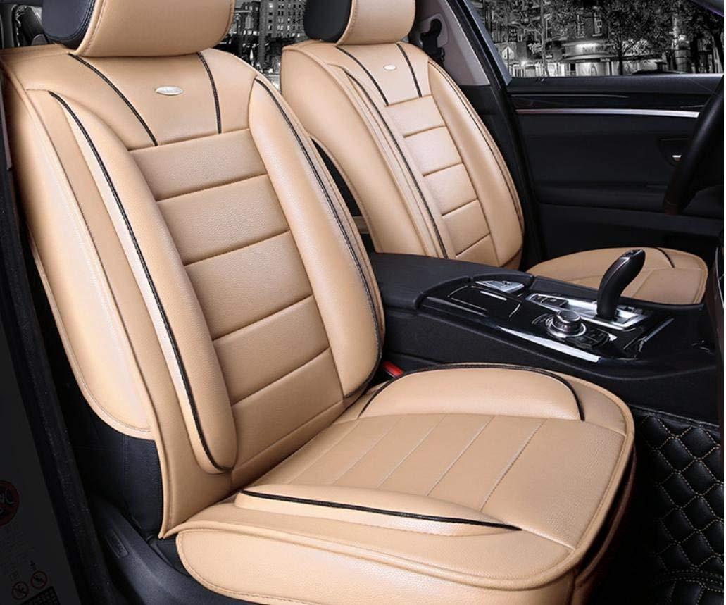 全国総量無料で カーカーシートプロテクター用シートカバー レザーユニバーサルカークッションセットデラックスエディション(11セット)とスタンダードエディション(7セット)エコユニバーサルカークッションFour Seasonsユニバーサル5色オプション B07NLT4XWB 6) カーシートクッションカーシートマット (色 : 6) B07NLT4XWB 5 5 5, aline:eb768a3e --- quiltersinfo.yarnslave.com