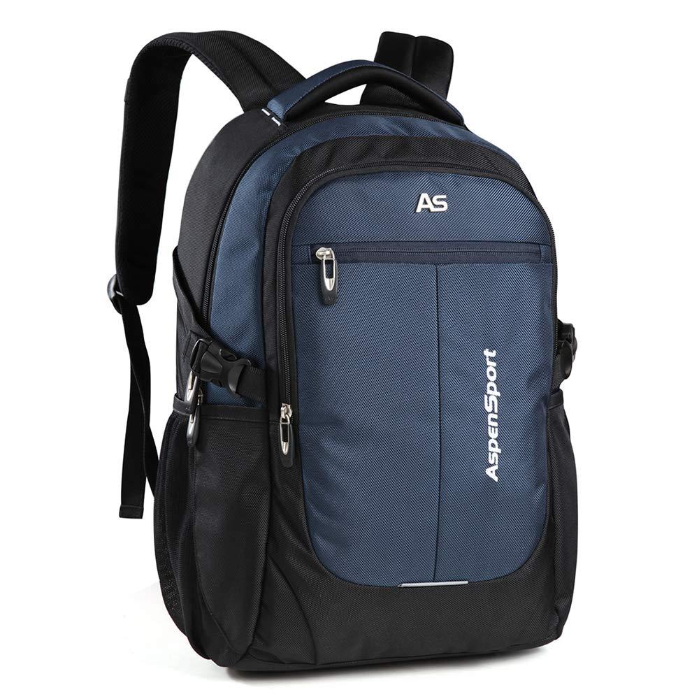 ASPENSPORT Waterproof Laptop Backpack