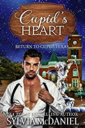 Cupid's Heart: Western Contemporary Small Town Romance (Return to Cupid Book 6)