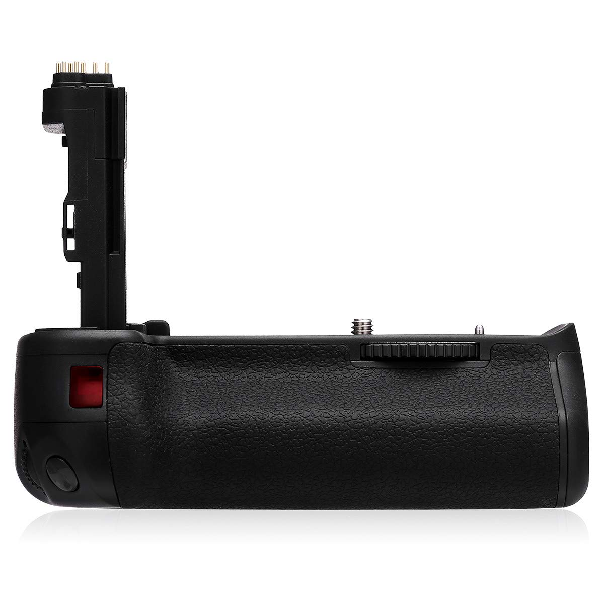 Powerextra BG-E13 Battery Grip for Canon EOS 6D DSLR Camera - Work with LP-E6/LP-E6N Batteries or 6 Pcs AA-Size Batteries by Powerextra
