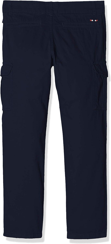 NAPAPIJRI K Moab Sum Blu Marine Pantaloni Bambino