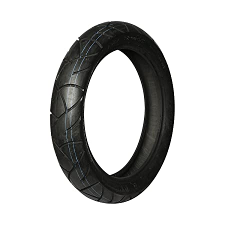 Michelin Pilot Sporty 140/70-17 66P Tubeless Motorcycle Tyre, Rear (Home Shipment)