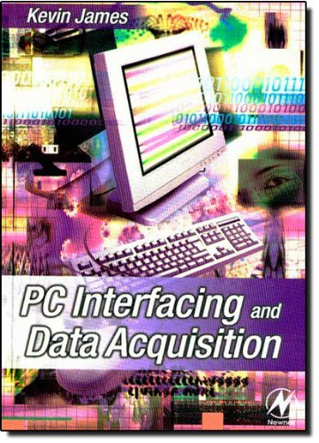 Download PC Interfacing and Data Acquisition: Techniques for Measurement, Instrumentation and Control. Pdf