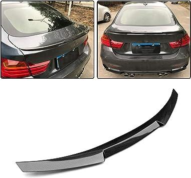 Carbon Fiber Spoiler M4 Look For BMW F36 Gran Coupe 4 Series 440i 435i 430i 428i