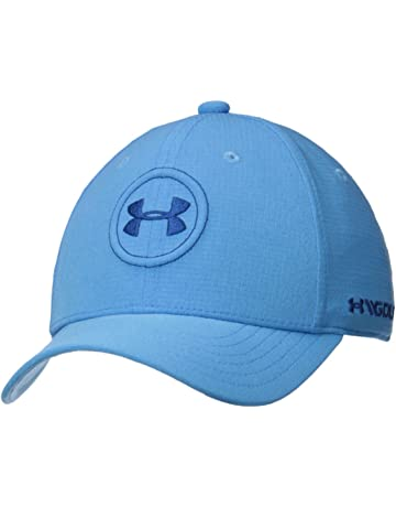 Under Armour Boys  Golf Official Tour Cap 7402c7d0acb