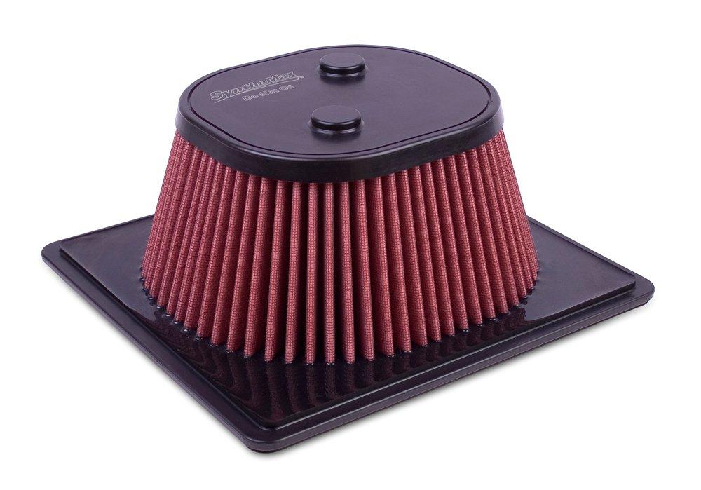 Airaid Direct Replacement Premium Dry Air Filter, AIR-861-397
