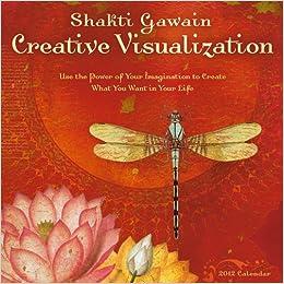 Creative Visualization 2012 Wall Calendar   B0068EO5H6