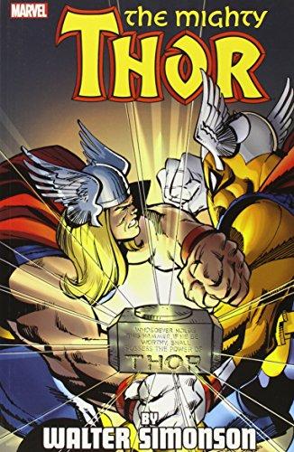 Thor,Volume 1