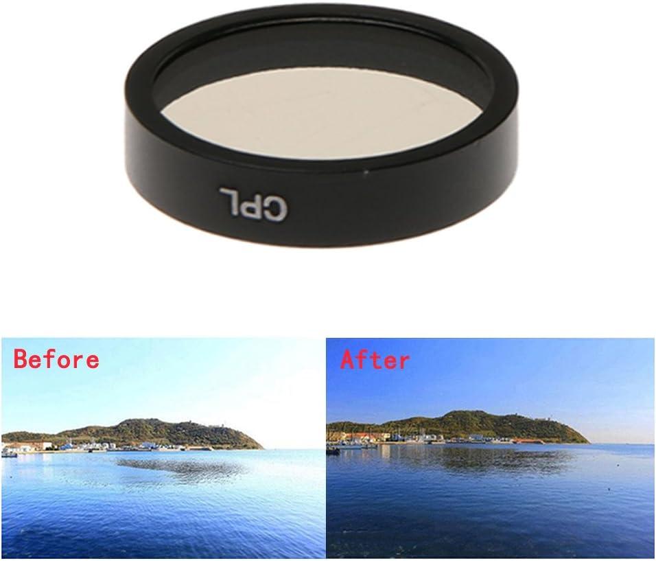 Meijunter CPL Filter for Xiaomi Mijia Action Camera Circular Polarizer Lens Protective Cover Accessories