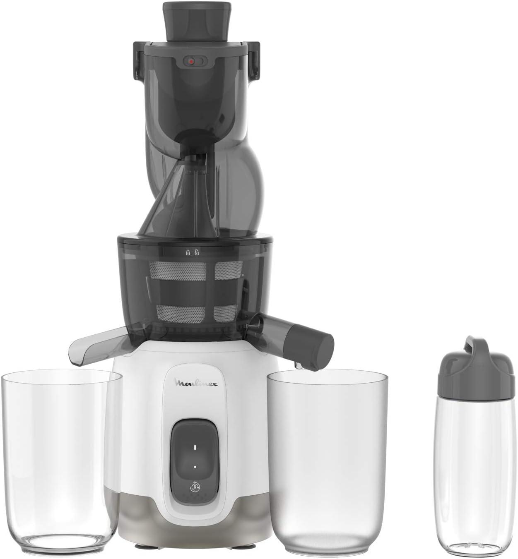 Moulinex ZU255110 - Prensa para zumos, color blanco Modelo con ...