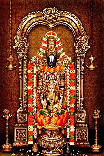 "Image result for Lord Venkateswara"""