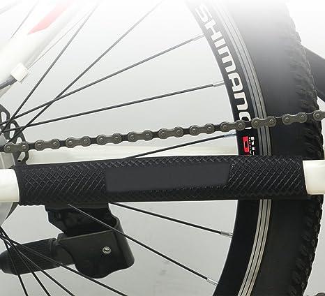 Zantec Bicicleta Accesorios, Funda Protectora para Cadena De ...
