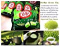 Japanese Green Tea Kit Kat 2 Packs (24 Pieces Total) from Kit Kat