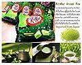 Japanese Green Tea Kit Kat 2 Packs (24 Pieces Total) from Kit Kat