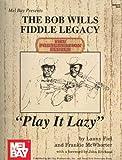 Play It Lazy, Frankie McWhorter, 0896723070