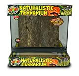 Zoo Med Laboratories SZMNT3 Naturalistic Terrarium, large review