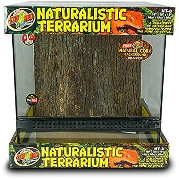 Amazon Com Zoo Med Laboratories Szmnt3 Naturalistic