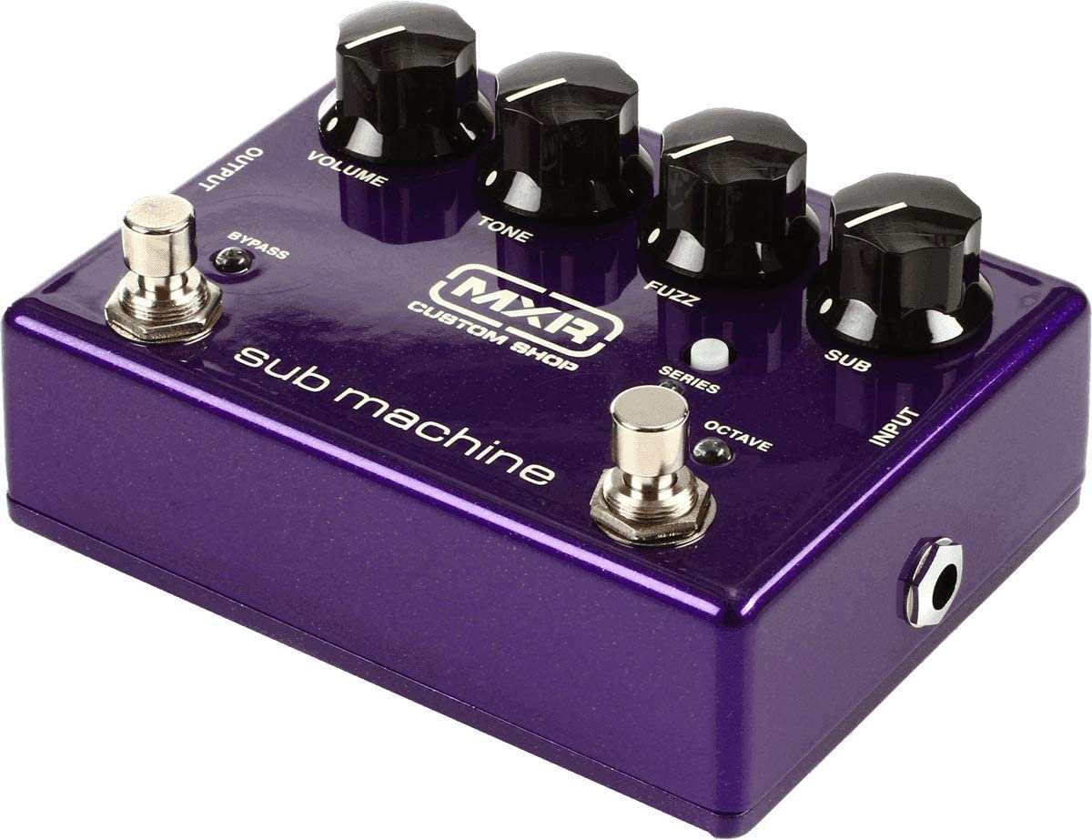 Other EQ Effects Pedal M225