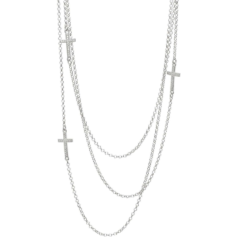 Boccadamo Women's Necklace Jewellery Gratia Trendy Cod. xgr312