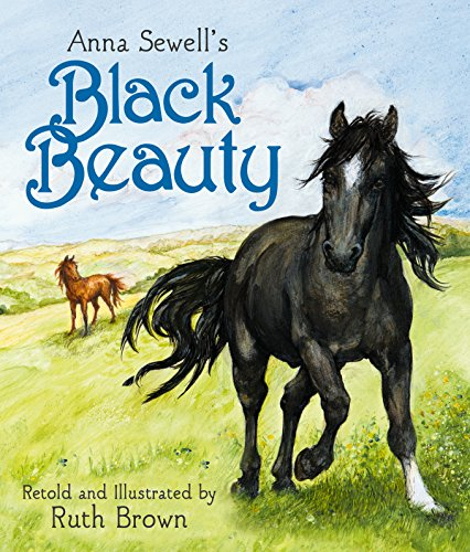 Black Beauty (Picture Book) ()